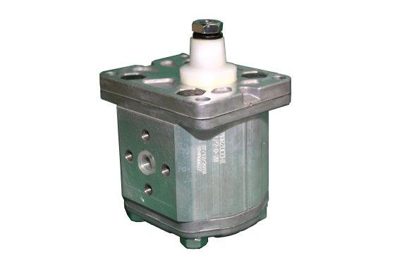 pompa oleodinamica gruppo 2 19 lt/min MARZOCCHI